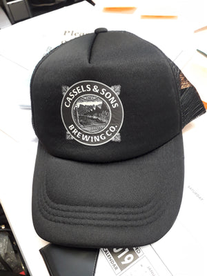 Cassels & Sons Brewing Co Cap