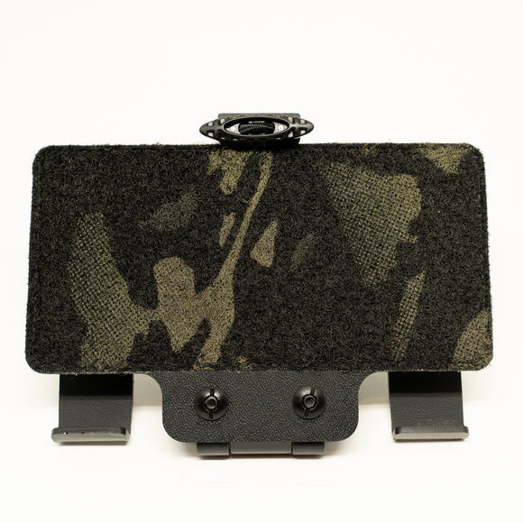 Multicam Black Phone Board