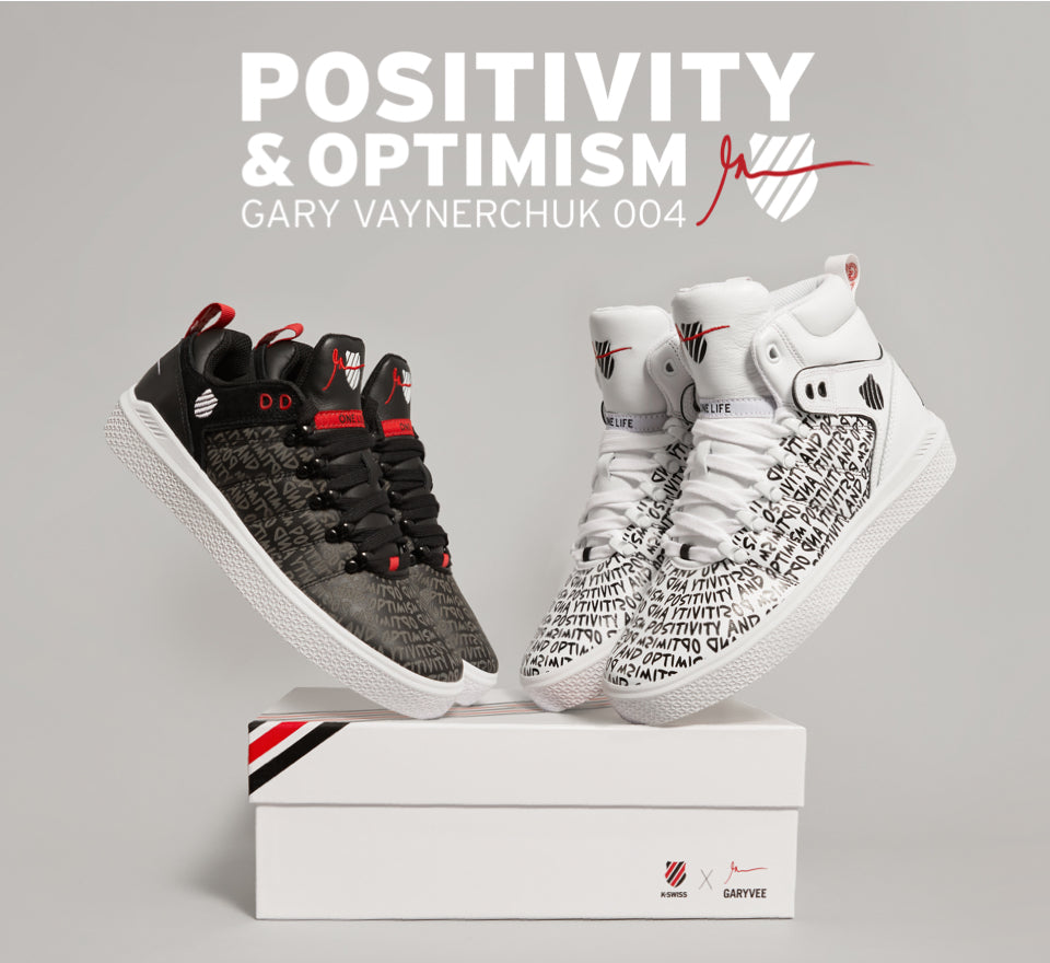 5d708a9b5852 K-Swiss Shoes | The Official US Online Shop