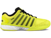 03377-739-M | MENS HYPERCOURT EXPRESS | NEON YELLOW/BLACK/WHITE