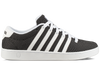 05011-002-M | COURT PRO II T CMF | BLACK/WHITE