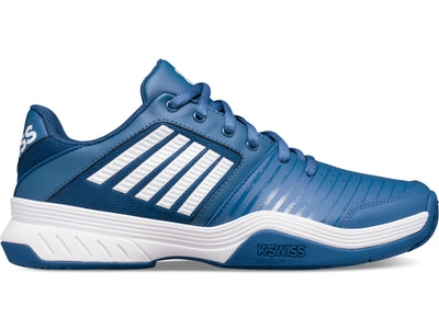 05443-432-M | MENS COURT EXPRESS | DARK BLUE/WHITE