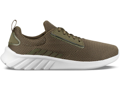05618-392-M | MENS AERONAUT | BURNT OLIVE/OLIVE/WHITE