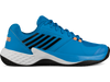 06134-427-M | MENS AERO COURT | BRILLIANT BLUE/NEON ORANGE