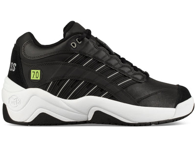 06140-053-M | MENS SI-DEFIER 7.0 | BLACK/NEUTRAL GRAY/WHITE