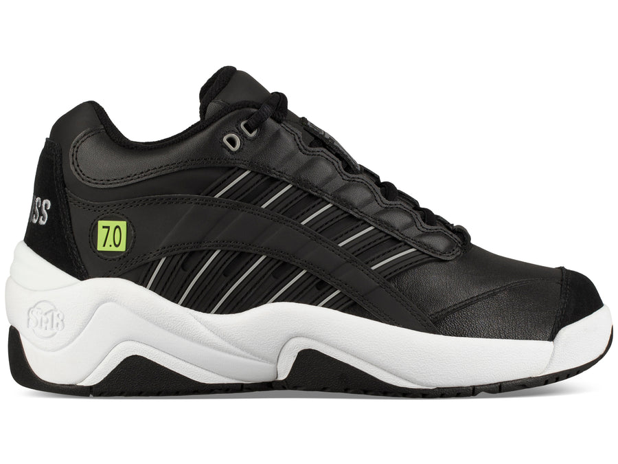 Si-Defier Collection - K-Swiss