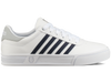 06149-132-M | COURT LITE STRIPES | WHITE/NAVY/HIGHRISE