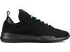 06368-028-M |  MENS GEN-K ICON KNIT IMMORTALS | BLACK/CYAN