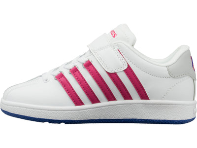 53446-128-M | CLASSIC VN VLC | WHITE/BEETROOT PURPLE/AMPARO BLUE