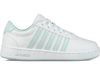 85612-187-M | BIG KIDS CLASSIC PRO | WHITE/SOOTHING SEA