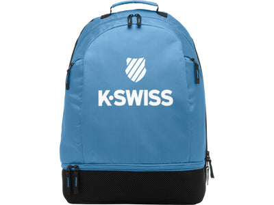 BG126-404 | TENNIS BACKPACK | SKY BLUE/WHITE