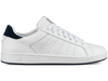 05353-167-M | MENS CLEAN COURT CMF | WHITE/NAVY/NAVY