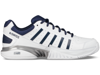 05644-109-M | RECEIVER IV | WHITE/NAVY