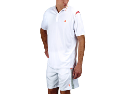 101285-171 | MENS BACKCOURT POLO