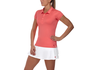 191467-652 | WOMENS CLUB POLO