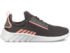 95618-017-M | WOMENS AERONAUT | CHARCOAL/PEACHES N' CREAM