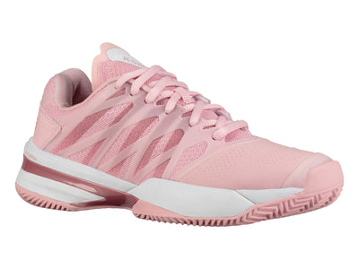 96169-653-M | WOMENS ULTRASHOT 2 HB | CORAL BLUSH/WHITE