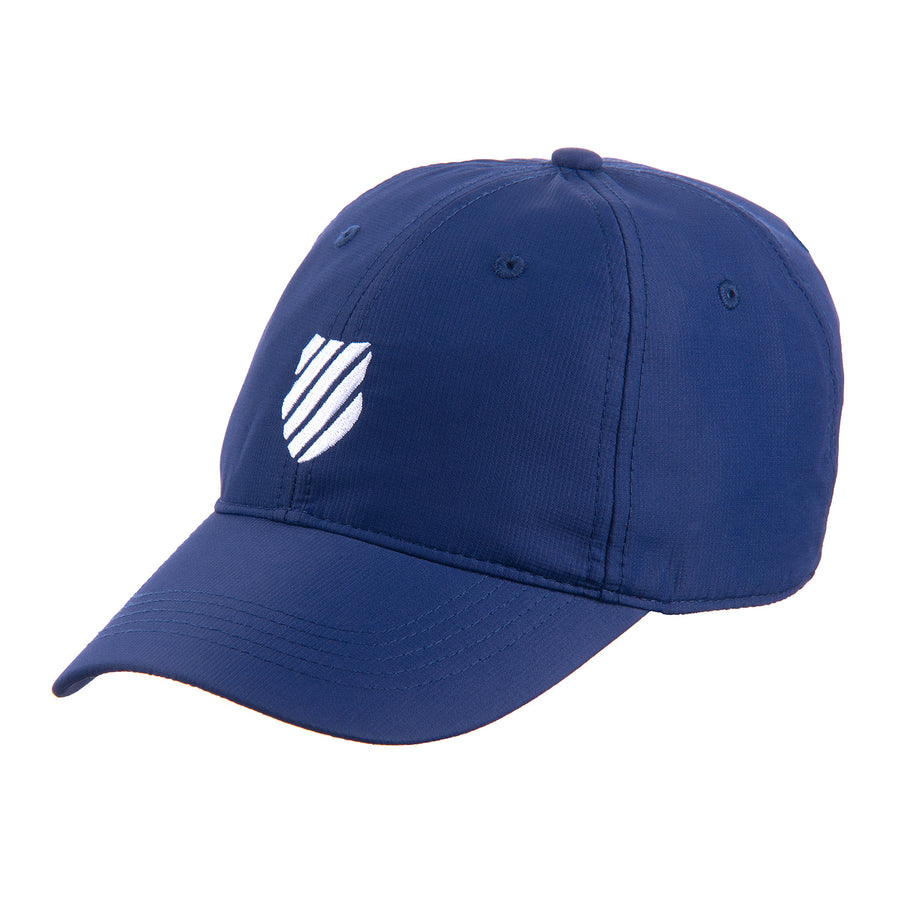 C3104-401 | TENNIS CAP | NAVY/WHITE