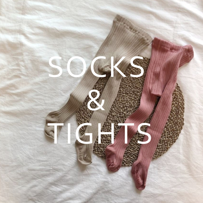 Socks & Tights