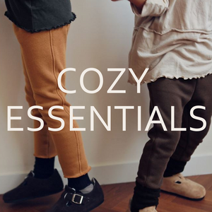 Cozy Wardrobe Essentials