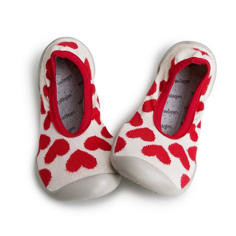 Collegien Ballerines Just In Love