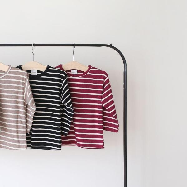 Joie Stripe Tee, 3 Colours