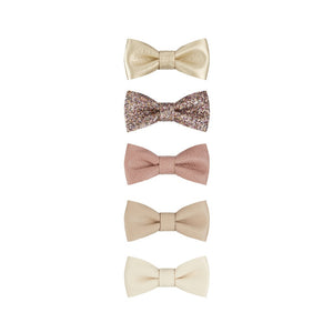 Mimi and Lula Ethel Bow Clips