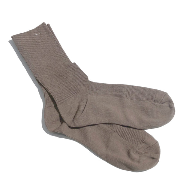 Women's Essential Rib Socks #1