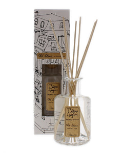 Lothantique. Scented Diffuser, White Tea