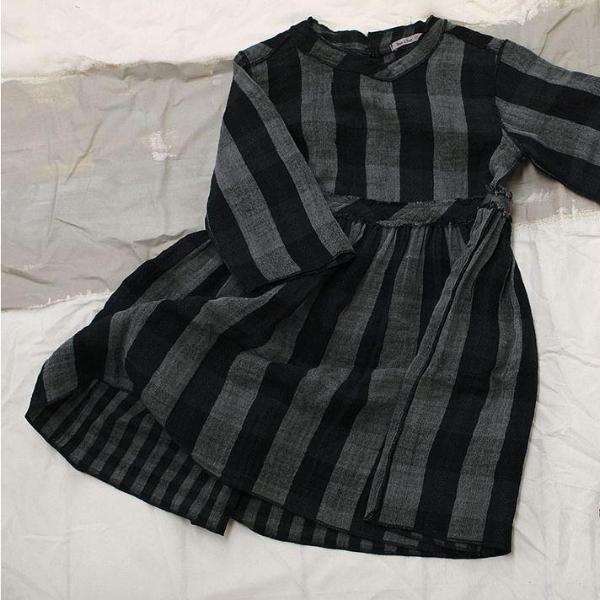 Reversible Dress, Black