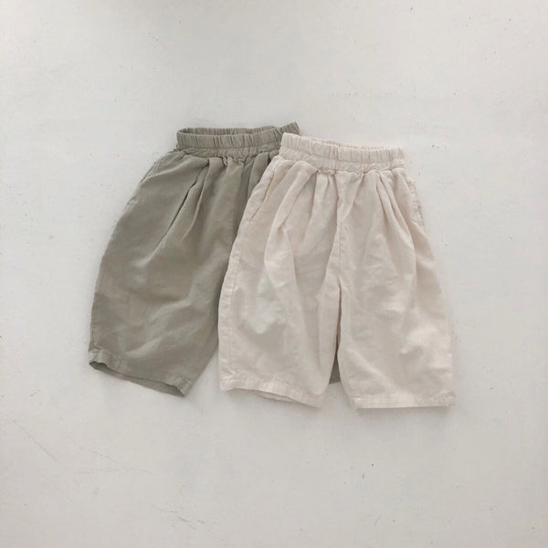 Rody Relaxed Pants, 2 Colours