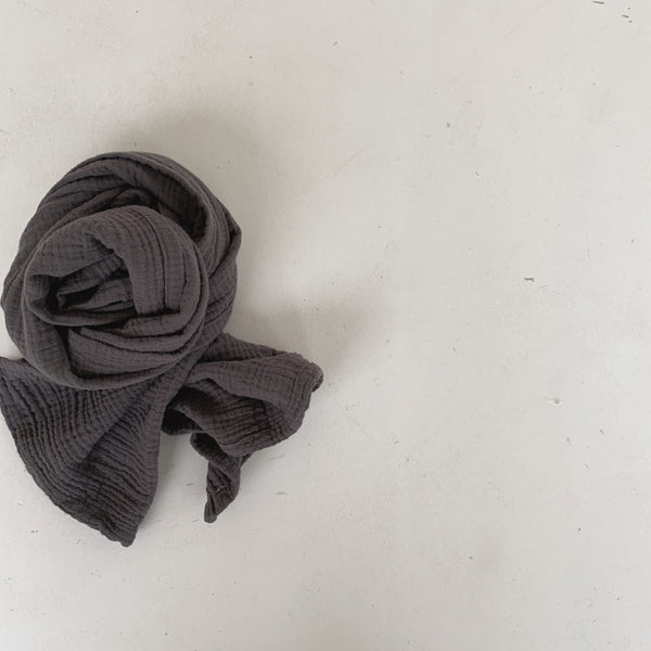BB Waffle Scarf, 4 Colours