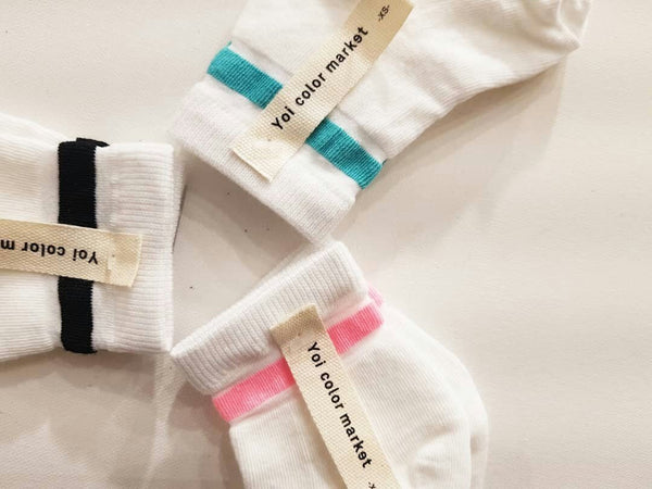 Everyday Basic Socks Set