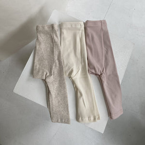 Baby Milk Leggings, 3 Colours
