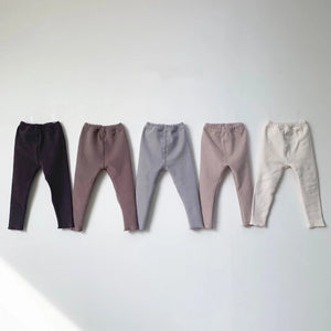MB Brushed Leggings, 4 Colours