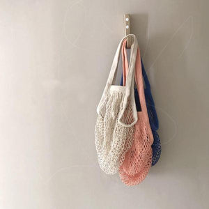 Natural Net Bag, 4 Colours