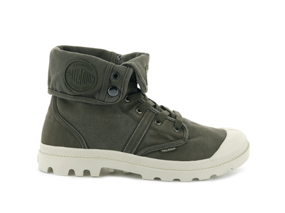 02478-327-M | PALLABROUSE BAGGY | DARK OLIVE