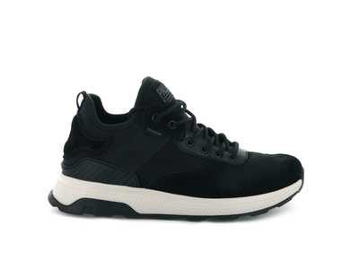 05682-001-M | AX_EON ARMY RUNNER | BLACK/BLACK