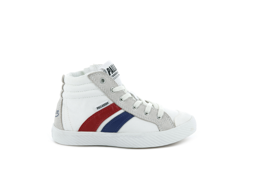 91a199ed02f Discover Palladium styles for children now available on our website ...