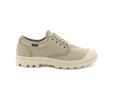 75331-238-M | PAMPA OXFORD ORIGINALE | SAHARA/ECRU