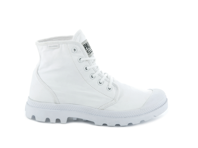 75554-101-M | PAMPA HI ORIGINALE TRAINING CAMP | WHITE/WHITE