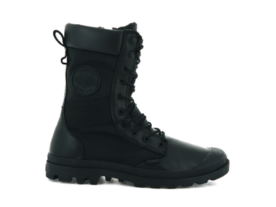 76479-008-M | TACTICAL OPS WATERPROOF | BLACK