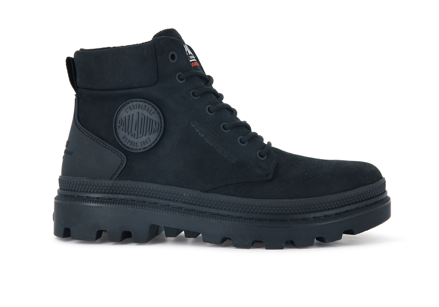 High tops shoes for women from size 36 to 43Palladium Boots