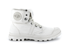 92478-104-M | WOMENS PALLABROUSE BAGGY | MARSHMALLOW/MARSHMALLOW