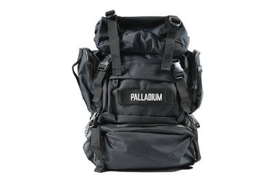 BG103-008 | POCKET BACK PACK 2 | BLACK