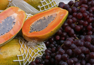 Papaya & Grapes in Pregnancy: Myths and facts