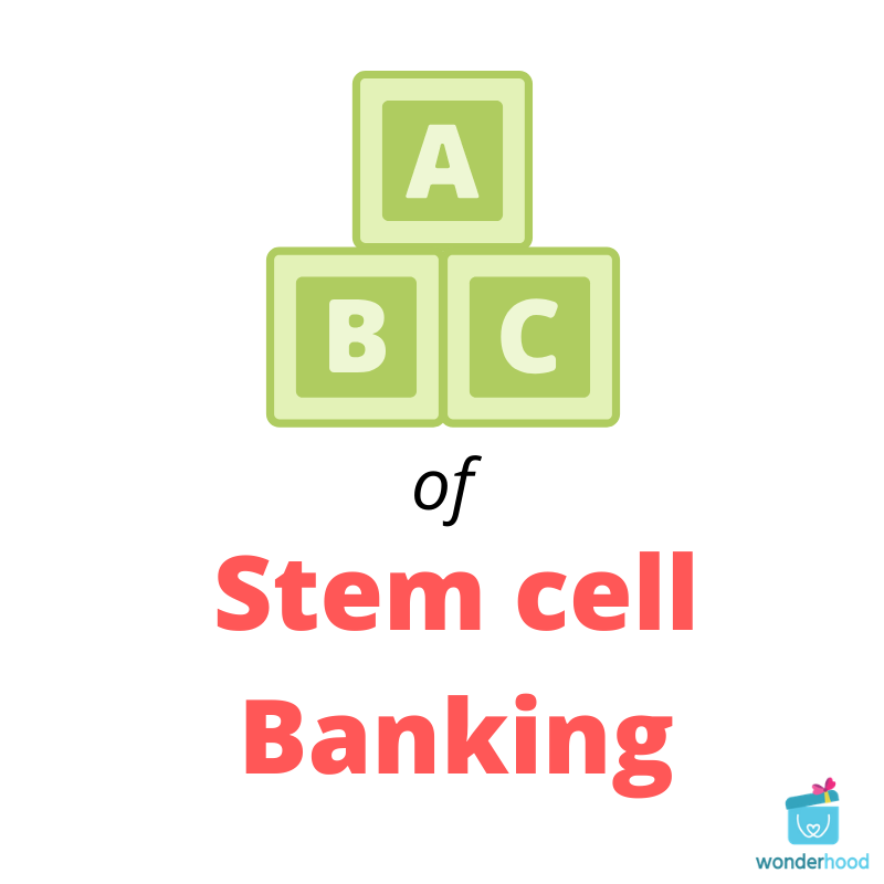 Basics of Umbilical Cord Stem cell Banking