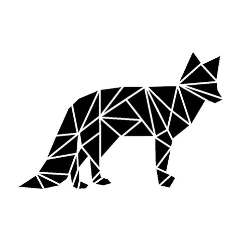 Fox Silhouette SVG/PNG/EPS/JPG File
