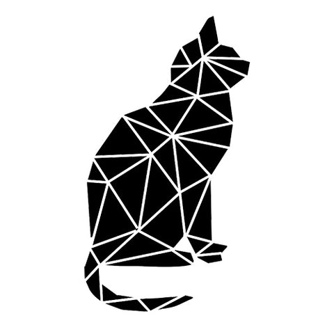 Cat Silhouette SVG/PNG/EPS/JPG File