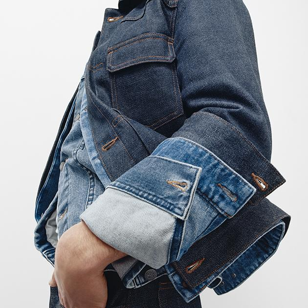 the sale of shoes run shoes available Denim: Jeans, Skirts, Jackets | A.P.C.